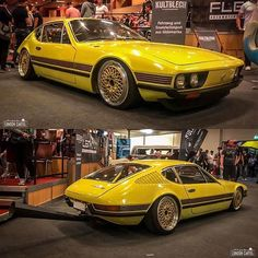 Worthersee VW SP2