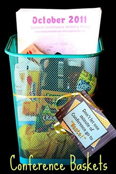 "would be sooo cute for a hs grad gift...""don't let one minute of college go to 'waste'"""