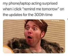 22 Hilariously Funny Pictures Source by Stupid Funny Memes, Funny Relatable Memes, Funny Fails, Haha Funny, Funny Cute, Funny Texts, Funny Stuff, Funny Pictures Hilarious, Funny Things