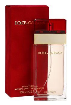 Dolce & Gabbana for Women (1992) woda toaletowa dla kobiet