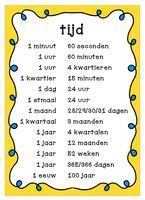Operations - Back to School School Lessons, School Hacks, Teaching Kids, Kids Learning, Learn Dutch, Dutch Language, School Posters, Math Classroom, Classroom Themes