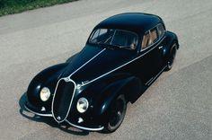 Alfa Romeo 6C 2500 Turismo