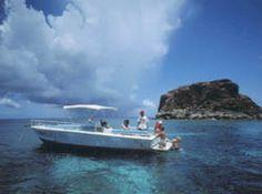 Sand Dollar Half Day Snorkel Tour to Creole Rock in St. Maarten - $45