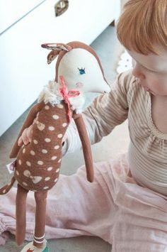 Maileg Bambi