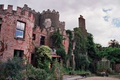 huntington castle ghosts - Google Search