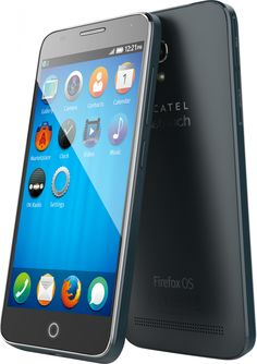 Mozilla vai lançar smartphone de US$ 25: http://glo.bo/1mDBt1s
