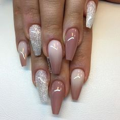 "Ombre (frosted/""naked"") och Diamond                                                                                                                                                                                 Más"