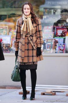 Gossip Girl : mais où est le serre-tête de Blair Waldorf ?...