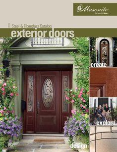 Vinyl Clad Wood Exterior Doors httpthefallguyeditingcom