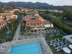 Acharavi Beach Hotel || Set in Acharavi, 36 km from Corfu Town, Acharavi Beach Hotel boasts an outdoor pool and views of the sea.