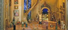 colleen moore's fairy castle - Google Search
