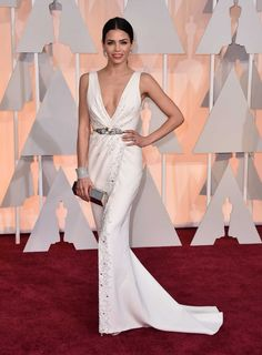 87th Academy Awards: Oscars 2015 red carpet  gallery