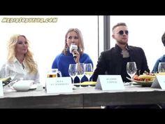 Пресс завтрак премии муз тв 14 марта 2016 Ксения Собчак ответы на вопросы