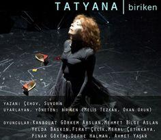 18.11.14: Tatyana - Çehov, Suvorin - Biriken