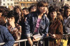 Yves Saint Laurent, Villa Majorelle à Marrakesh Bowie, Supermodel Iman, Yves Saint Laurent, Interview, Chanel Fashion, Runway Fashion, Street Style, Declaration Of Independence, Paris Street