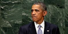 "During UN Speech Obama Praises ""Moderate"" Muslim Who Called For Slaughter of U.S. Troops"