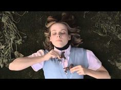 ▶ Sam Amidon - Blue Mountains (Official Video) - YouTube