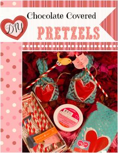 Preschool Valentines Day Treats On A Budget