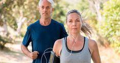 Adelgazar y aumentar la musculatura no es una tarea sencilla, y se torna más difícil en la medida en que vamos envejeciendo.
