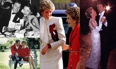 Nancy Reagan dies at 94: Looking back on the iconic First Lady's life - HELLO! CA
