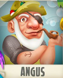 Angus | Hay Day Wiki
