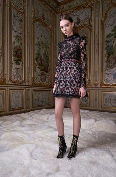 Giamba Autumn/Winter 2017 Ready to Wear Collection