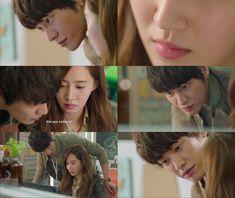 GO HO'S STARRY NIGHT S01E06 Mini Dramas, Kdrama, Gogh The Starry Night, Web Drama, Night Love, Korean People, Cnblue, Korean Dramas, Yuri