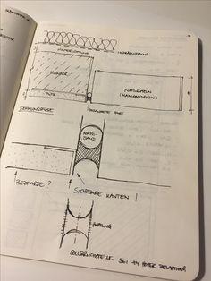 ar.de_11 #brick #Mauerwerk #sketch #Skizze #art #archidaily #ideas #design #instadaily #detailsmagazine #detail #drawing #silicon #fuge #fugue #expasion #dehnfuge #ziegel #architecture #Architektur #archidaily #designer #moleskine #sketchbook #book #pen #draw