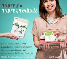 Join my team and read all about the additional goodies you will receive in your starter kit PLUS the free items you'll receive from me!