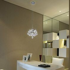 60W Modern Crystal Pendant with 3 Lights in Spiraled Metal Style by Miao, http://www.amazon.co.uk/dp/B00GTPT9SO/ref=cm_sw_r_pi_dp_jNYotb0R23BCC