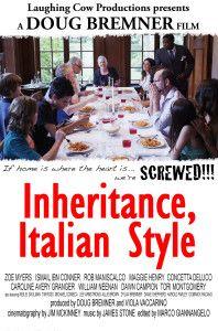 Review: Inheritance, Italian Style