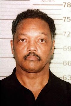 Rev Jesse Jackson-Why try to save souls when it's easier to fleece 'em?