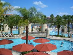 Taking the family to Orlando?  Marriott Grande Vista is the place to stay.  Read the article!