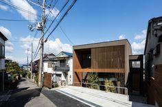 Galeria de Casa de Yabugaoka / Flame planningoffice - 1