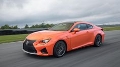 Check out the new 2015 Lexus RC F BASE PRICE: $63,325 AS TESTED PRICE: $76,065 DRIVETRAIN: 5.0-liter V8; RWD, eight-speed automatic OUTPUT: 467 hp @ 7,100 rpm, 389 lb-ft @ 4,800 rpm CURB WEIGHT: 3,958 lb FUEL ECONOMY: 16/25/19 mpg (EPA City/Hwy/Combined) OBSERVED FUEL ECONOMY: 18.0 mpg - See more at: http://autoweek.com/
