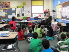 Lesson Plan SOS: Rockin' Reading Workshop! --Great Description of how she runs reading workshop in her classroom