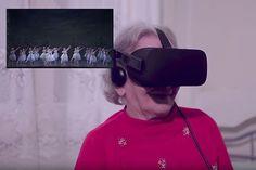 Reposting @getxpro: How #Virtual #Reality Is #Helping #Senior #Citizens #Live #Out Their #Travel #Dreams http://crwd.fr/2wGJlcK #vr #technology #tech #gadget #grandma #grandpa #getxpro #gear #innovation