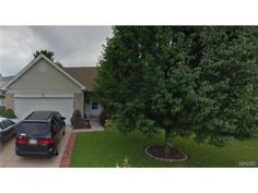 7131 Basswood Drive, O'Fallon, MO, 63368 - Great Price!  Twin Chimneys subdivision.