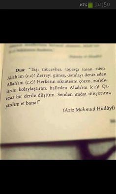 Ne güzel dua
