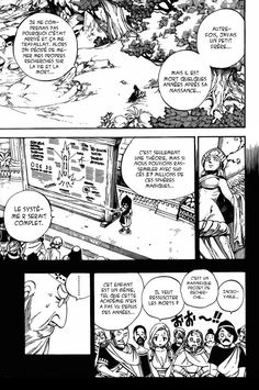 Scan Fairy Tail 436 VF page 5