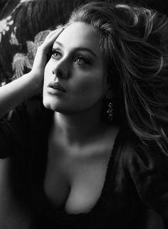 Adele....6grammysinonenight...nbd