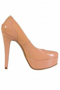 Pantofi NUDE