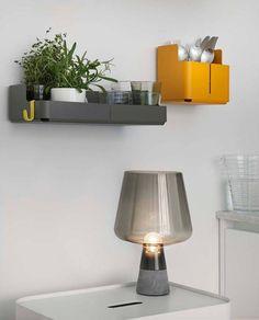 Hemos creado para vosotros una lista con 10 lámparas de diseño que nos fascinaron en su día y que siguen siendo una pieza fetiche para nosotros.