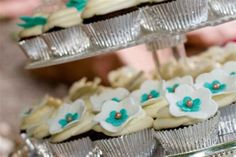 Cupcakes - Have Party Will Travel Catering
