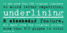 Swissa Piccola font download