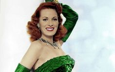 "Top ten quotes by Irish screen legend Maureen O'Hara. ""Quiet Man"" star's take on Hollywood and being Irish."