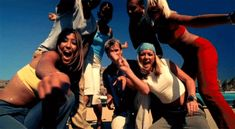 Oh hello childhood! SClub7 <3 S Club, gonna show you howwww...  Ain't no party like a SClub party!