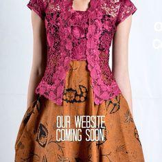 Kebaya+Skirt