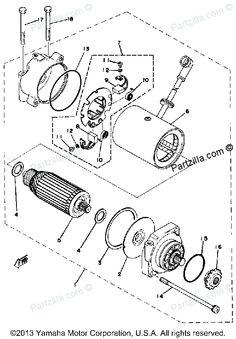 yamaha motor diagram wiring schematic datade 65 beste bildene for xs400  motorcycles, cars og custom