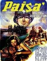 Paisà (1946) - Roberto Rossellini.